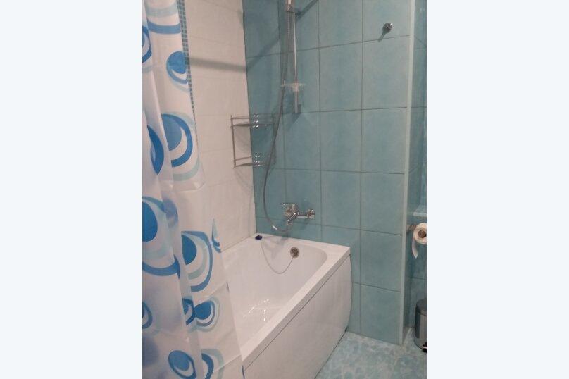 1-комн. квартира, 45 кв.м. на 3 человека, Античный проспект, 10, Севастополь - Фотография 14