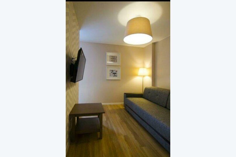1-комн. квартира, 70 кв.м. на 4 человека, улица Ленина, 9, Анапа - Фотография 3