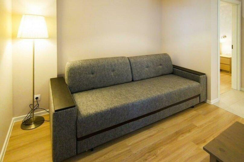 1-комн. квартира, 70 кв.м. на 4 человека, улица Ленина, 9, Анапа - Фотография 6