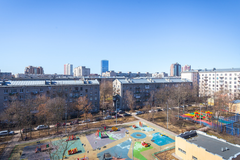 1-комн. квартира, 33 кв.м. на 4 человека, Московский проспект, 205, Санкт-Петербург - Фотография 5