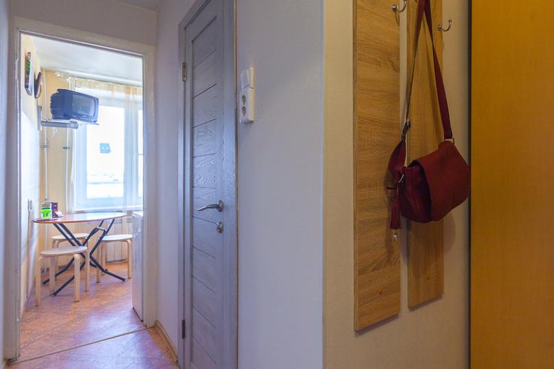 1-комн. квартира, 33 кв.м. на 4 человека, Московский проспект, 205, Санкт-Петербург - Фотография 7