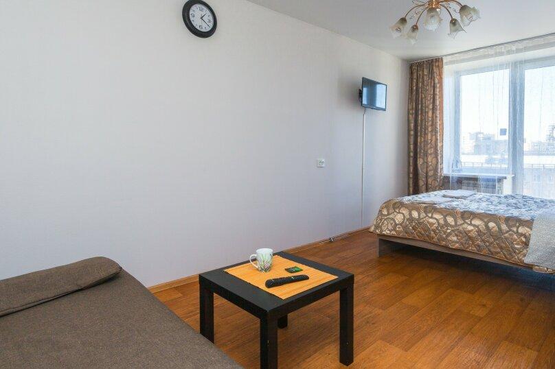 1-комн. квартира, 33 кв.м. на 4 человека, Московский проспект, 205, Санкт-Петербург - Фотография 11