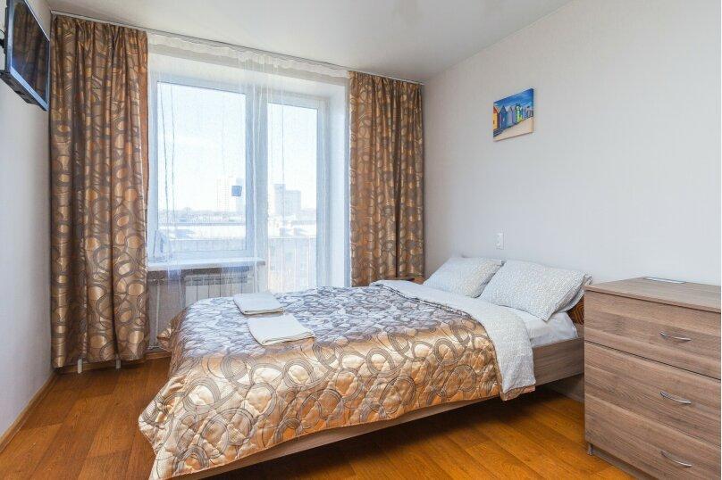 1-комн. квартира, 33 кв.м. на 4 человека, Московский проспект, 205, Санкт-Петербург - Фотография 13
