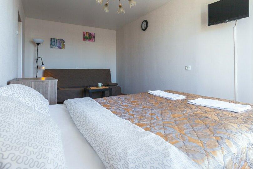 1-комн. квартира, 33 кв.м. на 4 человека, Московский проспект, 205, Санкт-Петербург - Фотография 14