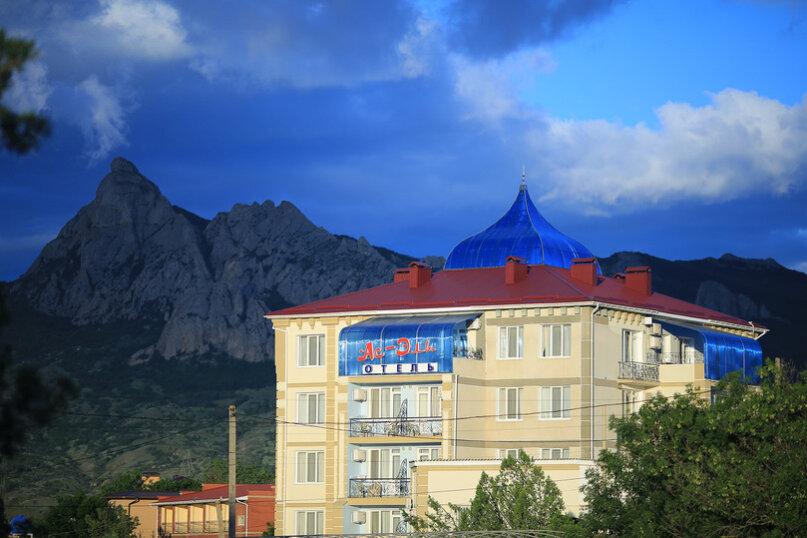 """Отель """"Ас-Эль"""" 3*, улица Ленина, 127а на 53 номера - Фотография 2"""