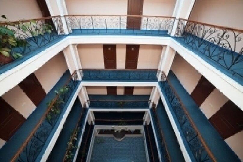 """Отель """"Ас-Эль"""" 3*, улица Ленина, 127а на 53 номера - Фотография 4"""