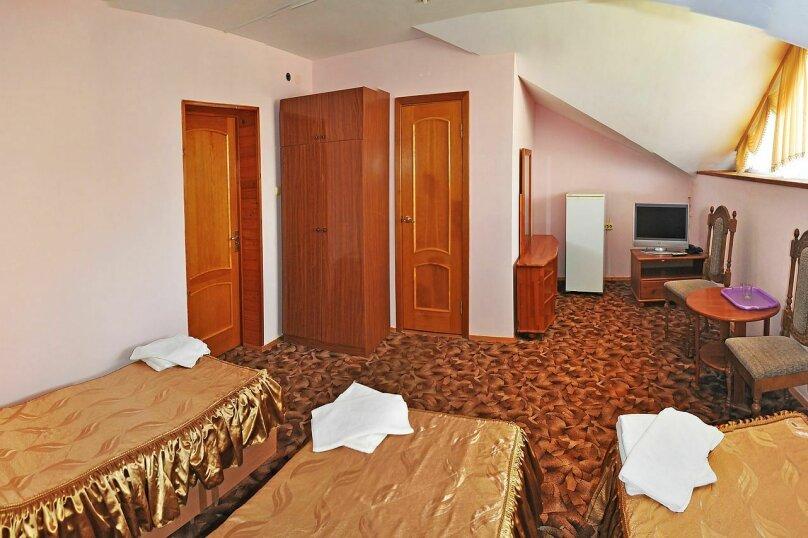"""Отель """"Золотая линия"""", Горный переулок, 2 на 39 номеров - Фотография 18"""