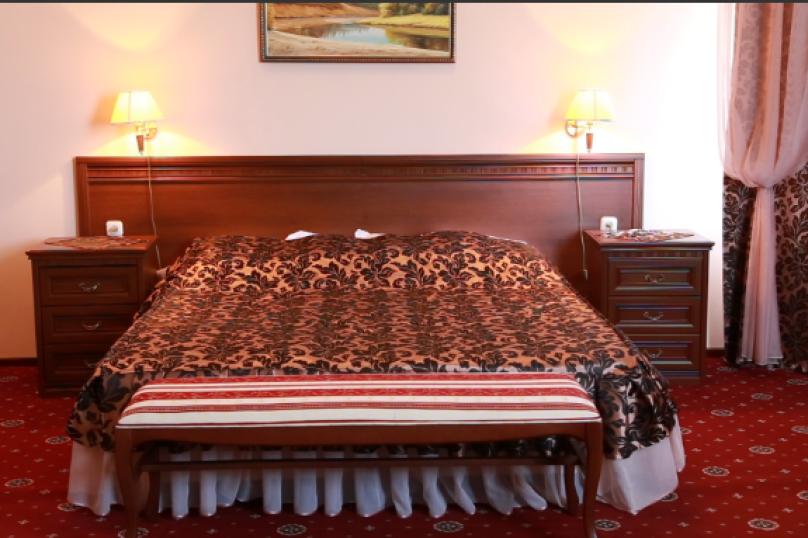 """Отель """"Золотая линия"""", Горный переулок, 2 на 39 номеров - Фотография 7"""