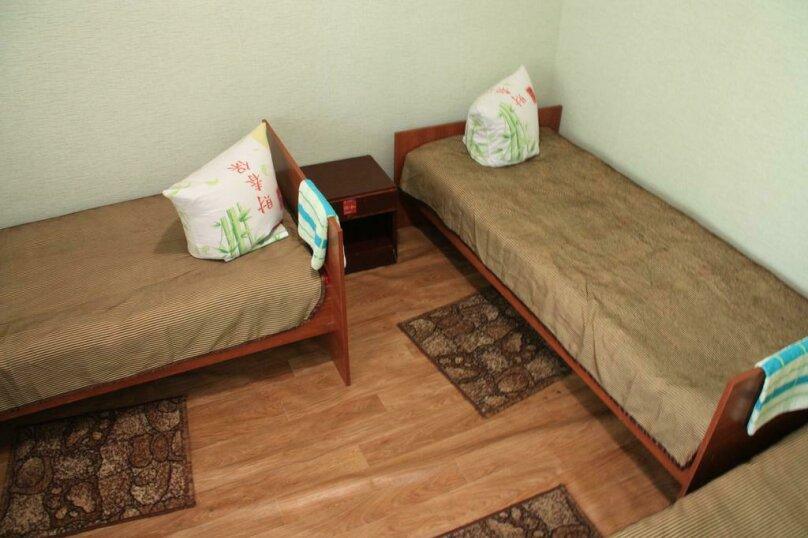 Номер эконом с двумя одноместными кроватями, Фруктовая улица, 19, Вардане - Фотография 1