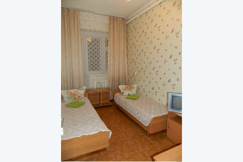 Гостиница 929408, Фруктовая улица, 19 на 26 комнат - Фотография 21