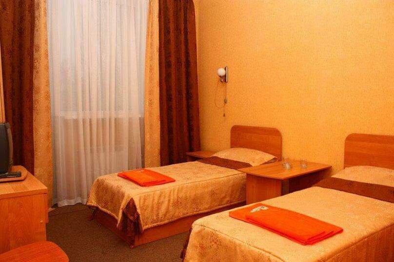 Гостиница 929408, Фруктовая улица, 19 на 26 комнат - Фотография 22