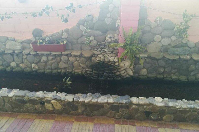 Гостиница 929408, Фруктовая улица, 19 на 26 комнат - Фотография 2