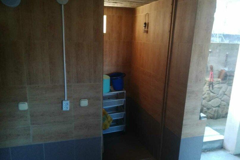 Гостиница 929408, Фруктовая улица, 19 на 26 комнат - Фотография 5