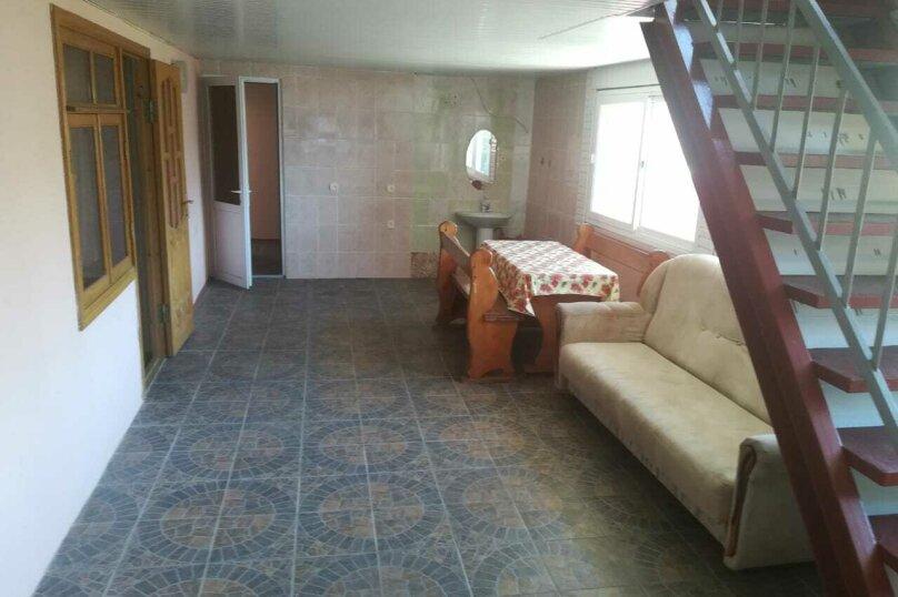 Гостиница 929408, Фруктовая улица, 19 на 26 комнат - Фотография 8