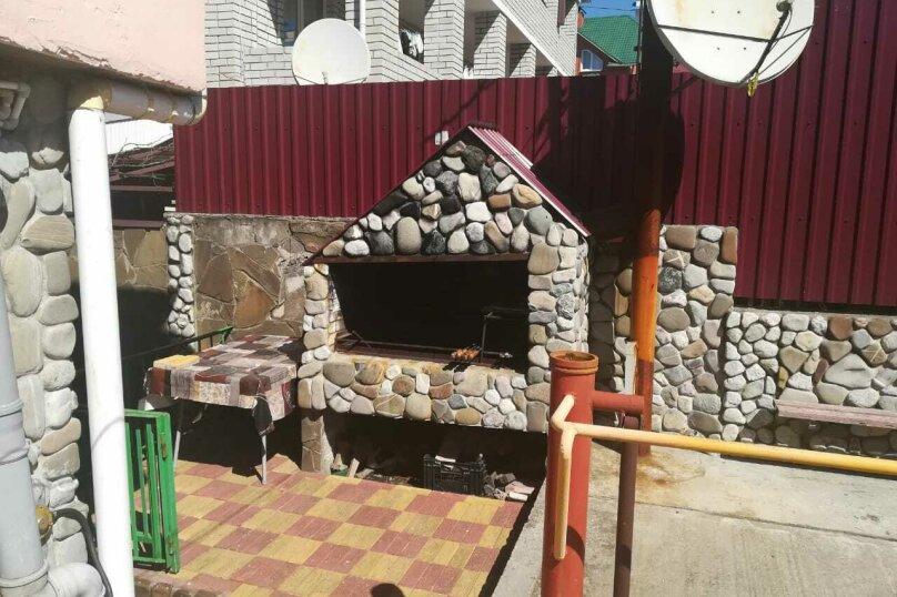 Гостиница 929408, Фруктовая улица, 19 на 26 комнат - Фотография 10