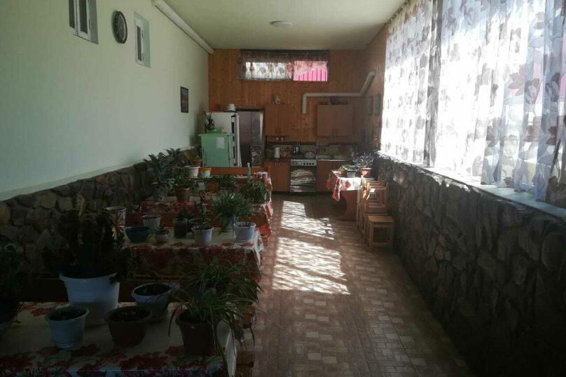 Гостиница 929408, Фруктовая улица, 19 на 26 комнат - Фотография 11