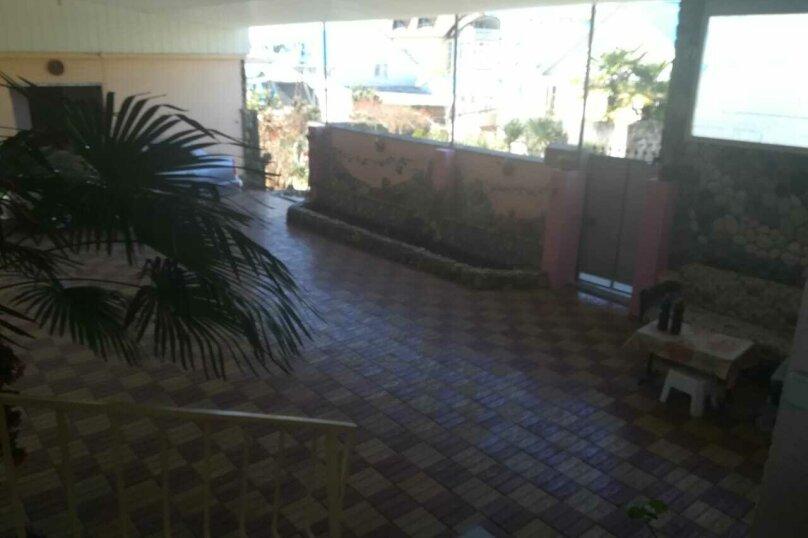 Гостиница 929408, Фруктовая улица, 19 на 26 комнат - Фотография 13