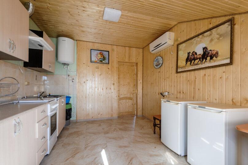 """Гостевой дом """"Сюзанна"""", Ново-Западная улица, 36 на 39 комнат - Фотография 5"""