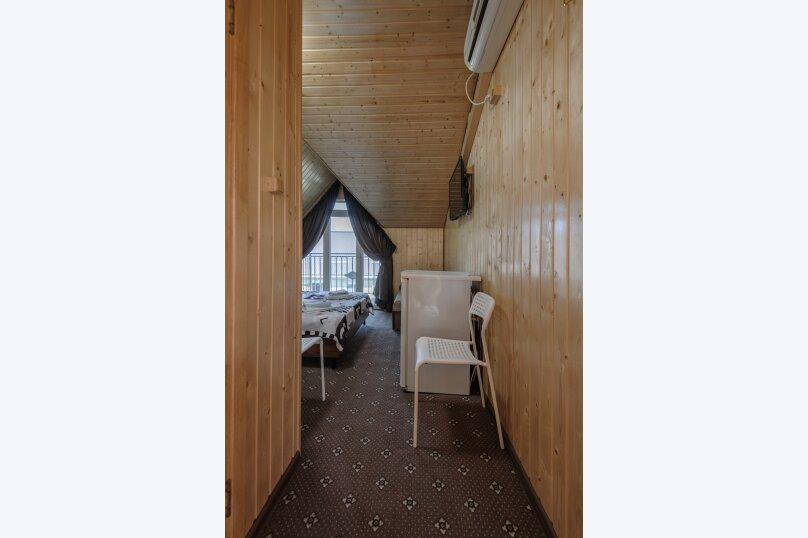 """Гостевой дом """"Сюзанна"""", Ново-Западная улица, 36 на 39 комнат - Фотография 7"""