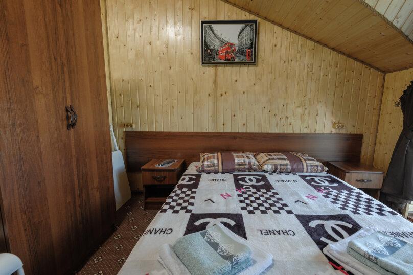 """Гостевой дом """"Сюзанна"""", Ново-Западная улица, 36 на 39 комнат - Фотография 11"""