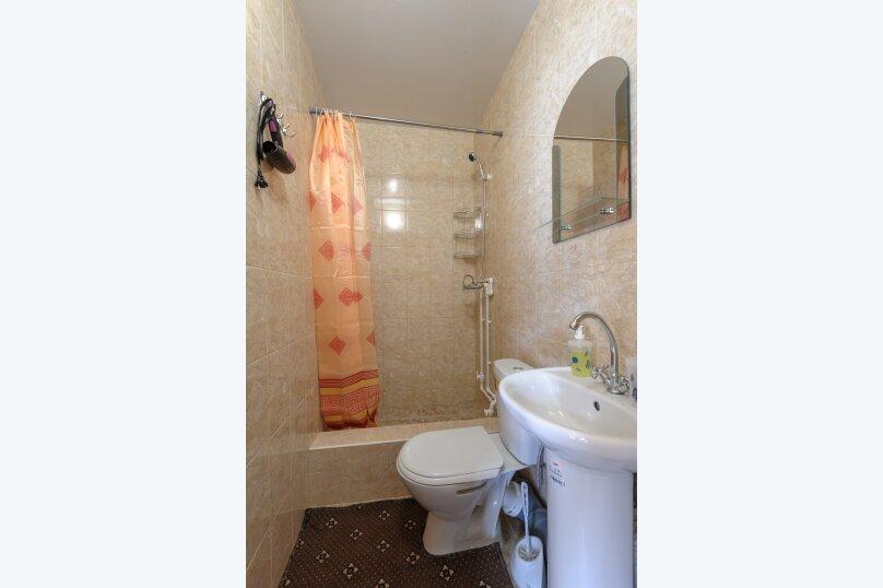 """Гостевой дом """"Сюзанна"""", Ново-Западная улица, 36 на 39 комнат - Фотография 12"""