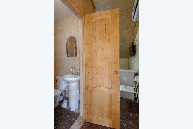 """Гостевой дом """"Сюзанна"""", Ново-Западная улица, 36 на 39 комнат - Фотография 13"""