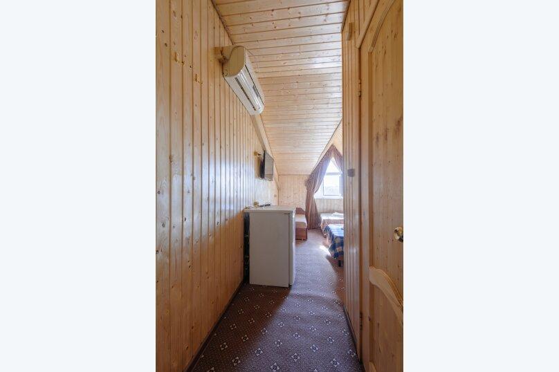 """Гостевой дом """"Сюзанна"""", Ново-Западная улица, 36 на 39 комнат - Фотография 14"""