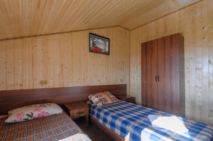 """Гостевой дом """"Сюзанна"""", Ново-Западная улица, 36 на 39 комнат - Фотография 17"""