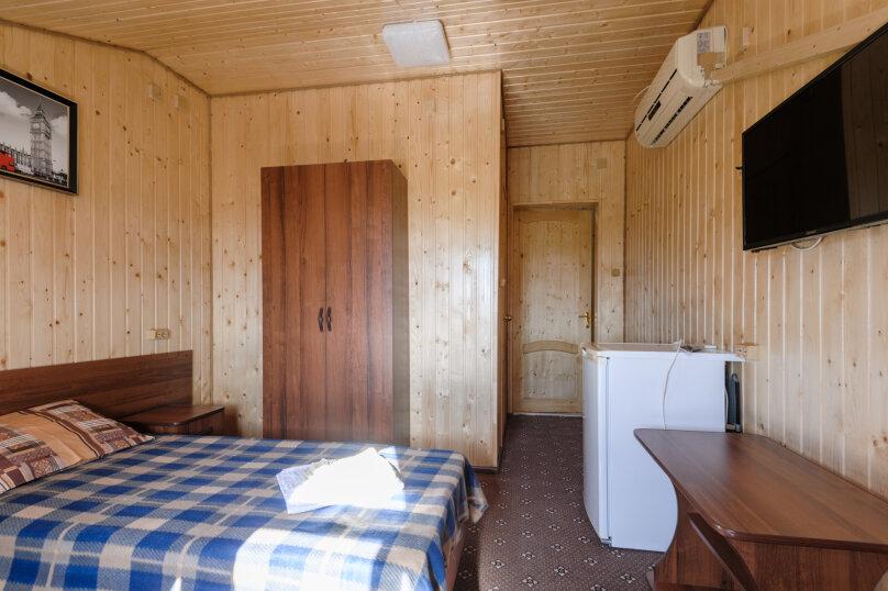 """Гостевой дом """"Сюзанна"""", Ново-Западная улица, 36 на 39 комнат - Фотография 18"""