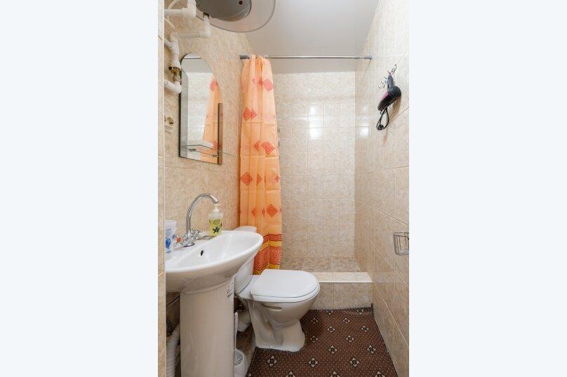 """Гостевой дом """"Сюзанна"""", Ново-Западная улица, 36 на 39 комнат - Фотография 20"""