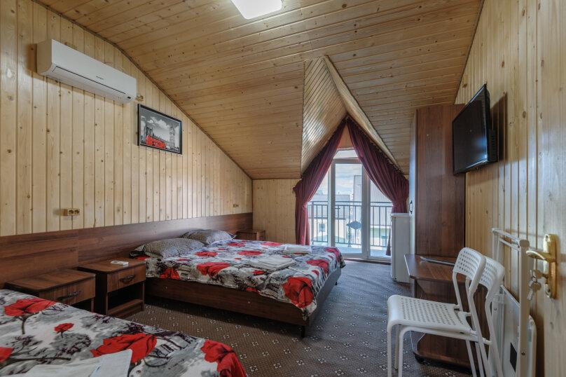 """Гостевой дом """"Сюзанна"""", Ново-Западная улица, 36 на 39 комнат - Фотография 23"""