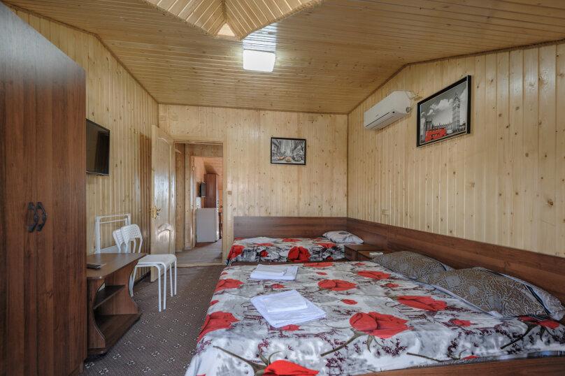 """Гостевой дом """"Сюзанна"""", Ново-Западная улица, 36 на 39 комнат - Фотография 25"""