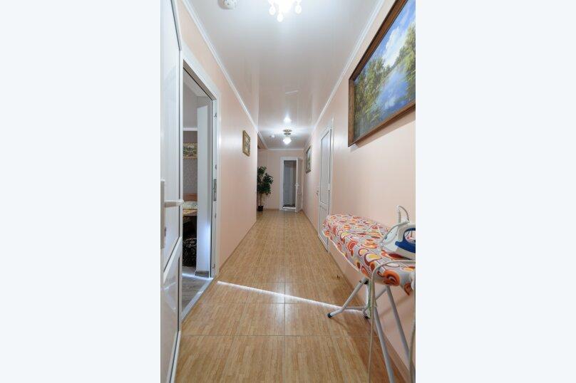 2x- местный, Ново-Западная улица, 36, ПК Кавказ, Голубицкая - Фотография 7