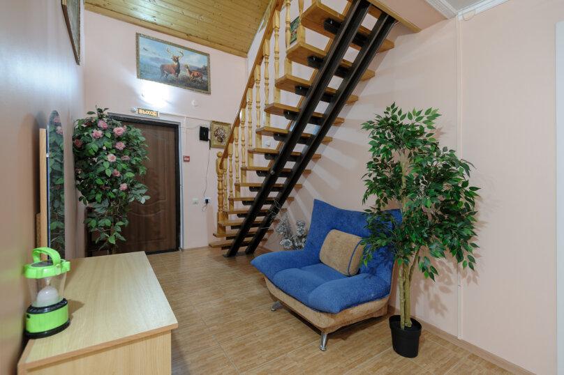 2x- местный, Ново-Западная улица, 36, ПК Кавказ, Голубицкая - Фотография 8
