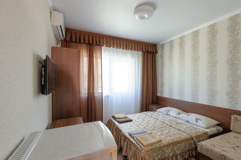 """Гостевой дом """"Сюзанна"""", Ново-Западная улица, 36 на 39 комнат - Фотография 29"""
