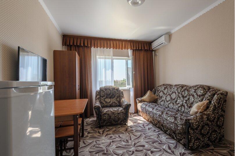 """Гостевой дом """"Сюзанна"""", Ново-Западная улица, 36 на 39 комнат - Фотография 39"""