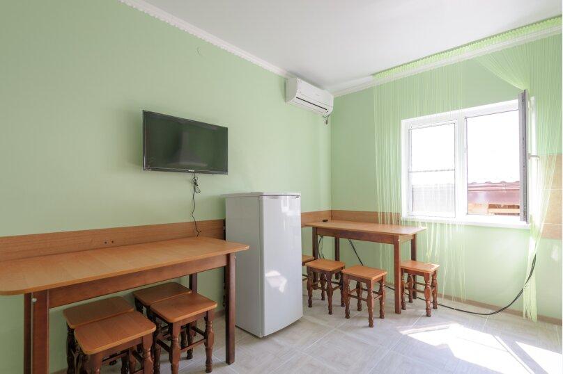 """Гостевой дом """"Сюзанна"""", Ново-Западная улица, 36 на 39 комнат - Фотография 46"""