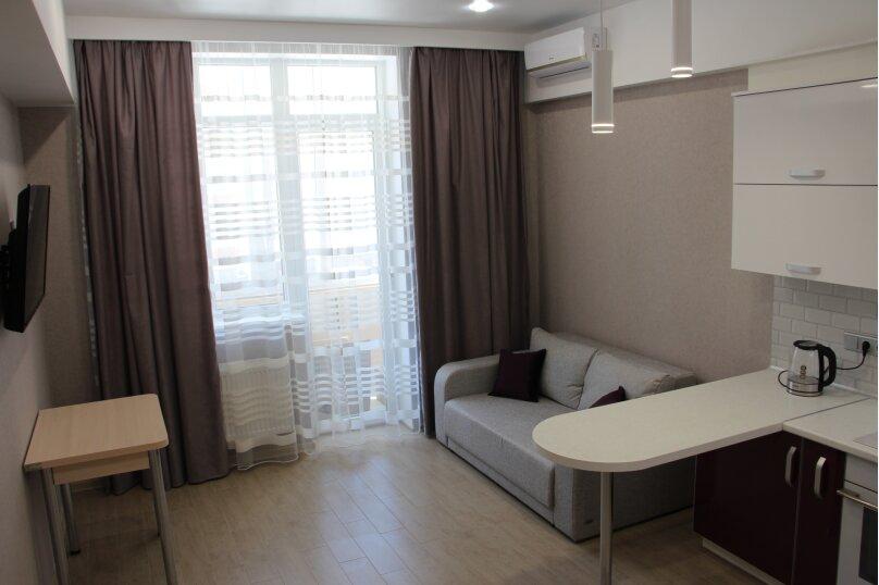 1-комн. квартира, 65 кв.м. на 4 человека, улица Полупанова, 27Ж, Евпатория - Фотография 7