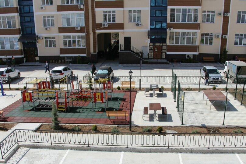 1-комн. квартира, 65 кв.м. на 4 человека, улица Полупанова, 27Ж, Евпатория - Фотография 11