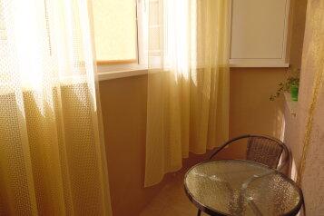 1-комн. квартира, 45 кв.м. на 3 человека, Античный проспект, 10, Севастополь - Фотография 3