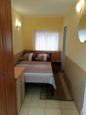 Домик с двориком, 12 кв.м. на 2 человека, 1 спальня, улица Васильченко, 7, Симеиз - Фотография 1