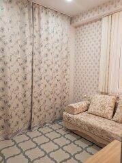 2-комн. квартира, 40 кв.м. на 6 человек, улица Тюльпанов, 3, Адлер - Фотография 1