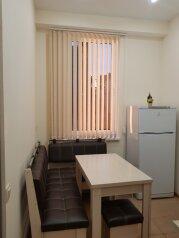 2-комн. квартира, 40 кв.м. на 6 человек, улица Тюльпанов, 3, Адлер - Фотография 2