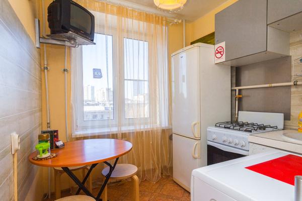 1-комн. квартира, 33 кв.м. на 4 человека, Московский проспект, 205, Санкт-Петербург - Фотография 1