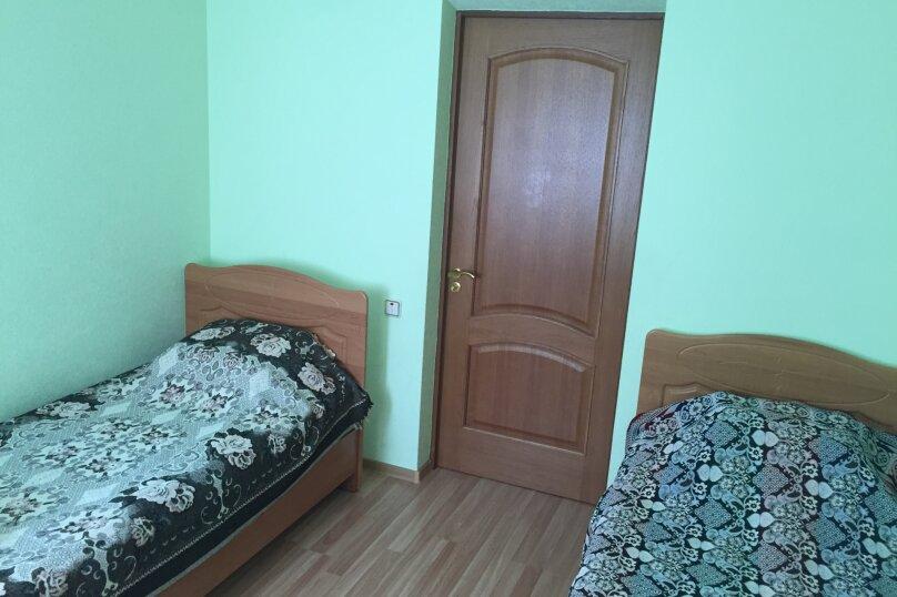 4-комн. квартира, 100 кв.м. на 6 человек, Нагорная улица, 10, Партенит - Фотография 2
