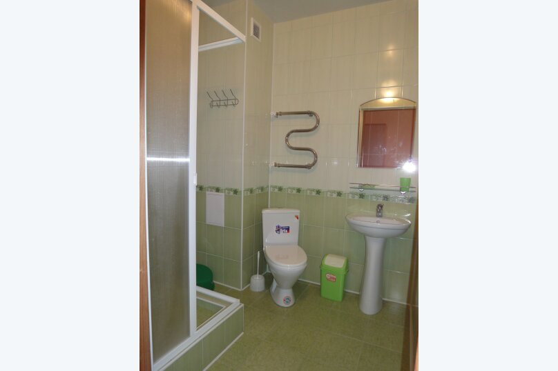 Гостевой дом Эдельвейс, Пионерский проспект, 103 на 10 комнат - Фотография 28