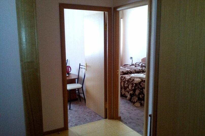 Гостевой дом Эдельвейс, Пионерский проспект, 103 на 10 комнат - Фотография 25