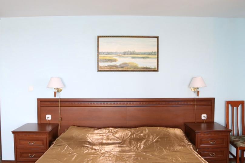 """Отель """"Золотая линия"""", Горный переулок, 2 на 39 номеров - Фотография 29"""