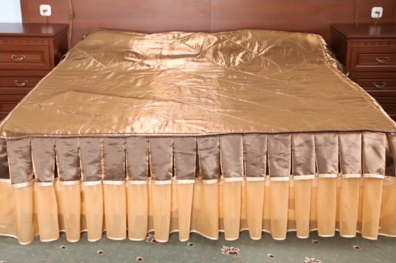 """Отель """"Золотая линия"""", Горный переулок, 2 на 39 номеров - Фотография 30"""