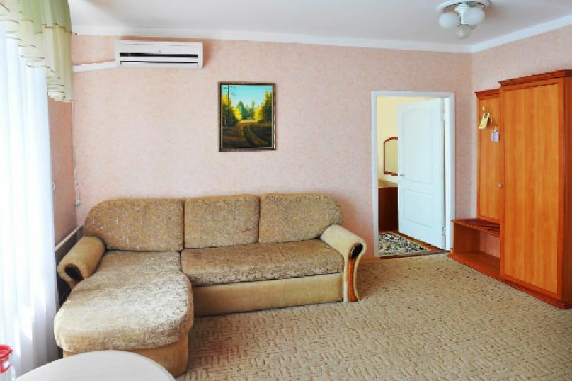 Семейный двухкомнатный 1-й корпус , Горный переулок, 2, Витязево - Фотография 3